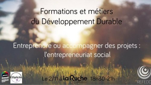 refedd bordeau entrepreneuriat social